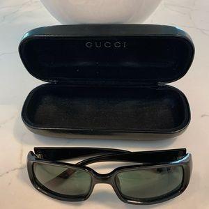 Gucci Sunglasses (2013)